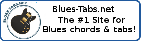 Blues-Tabs.net Logo